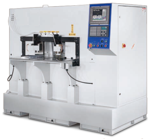 CNC Miter / Mortise / Tenoner Machine