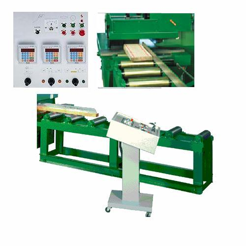 multiple rip saw TRS-0816FA