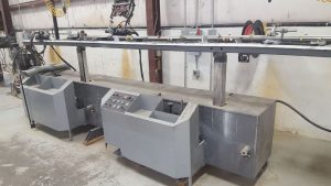 Door Shop Machine Package part 6