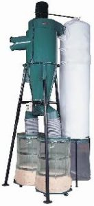 Dust-Collector DC-05STA
