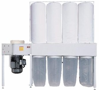 Duct Collector DC-9100