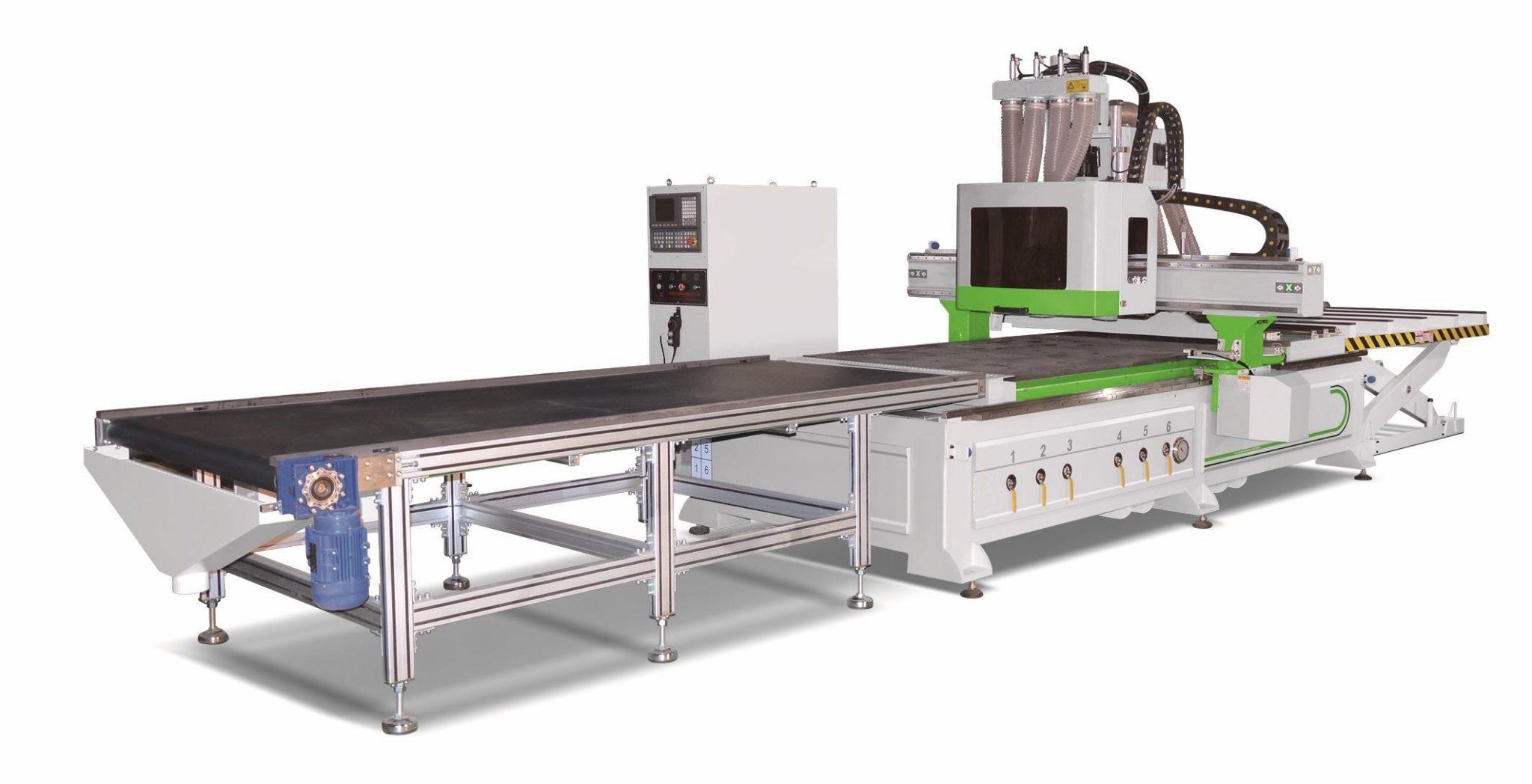 Pro 510 Full Line CNC