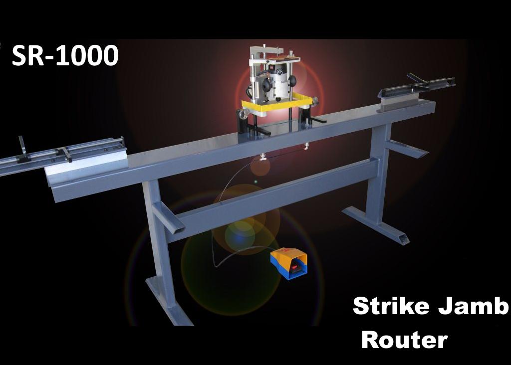 strike jamb